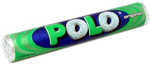 Polo Original Mints