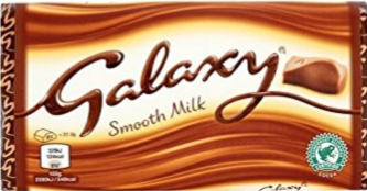 Galaxy Milk Bar