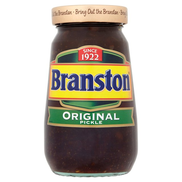 Branston Pickle Original 520G
