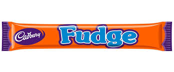 Cadbury Fudge 25.5G