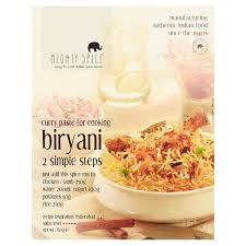 Mighty Spice Biryani 80g
