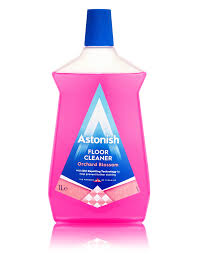 Astonish Floor Cleaner Orchard Blossom 1L