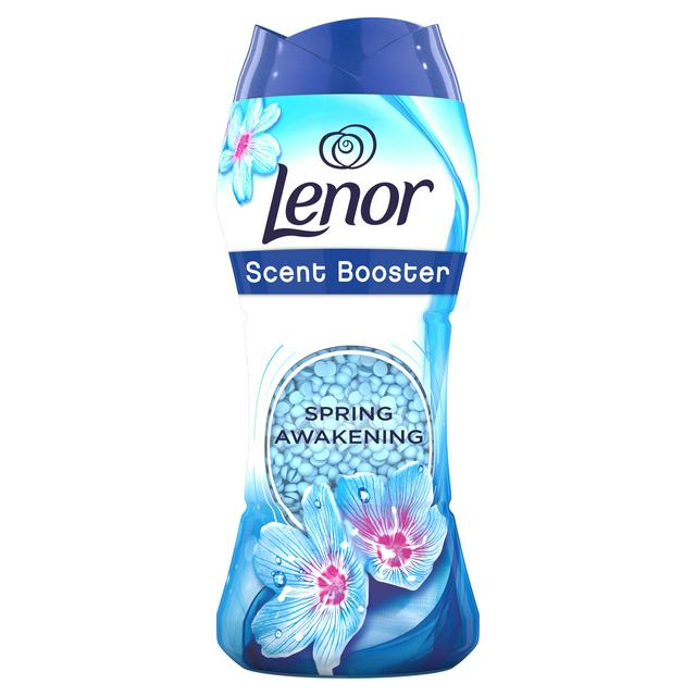 Lenor Spring Awakening In-Wash Scent Booster Beads (Unstoppables) 194g