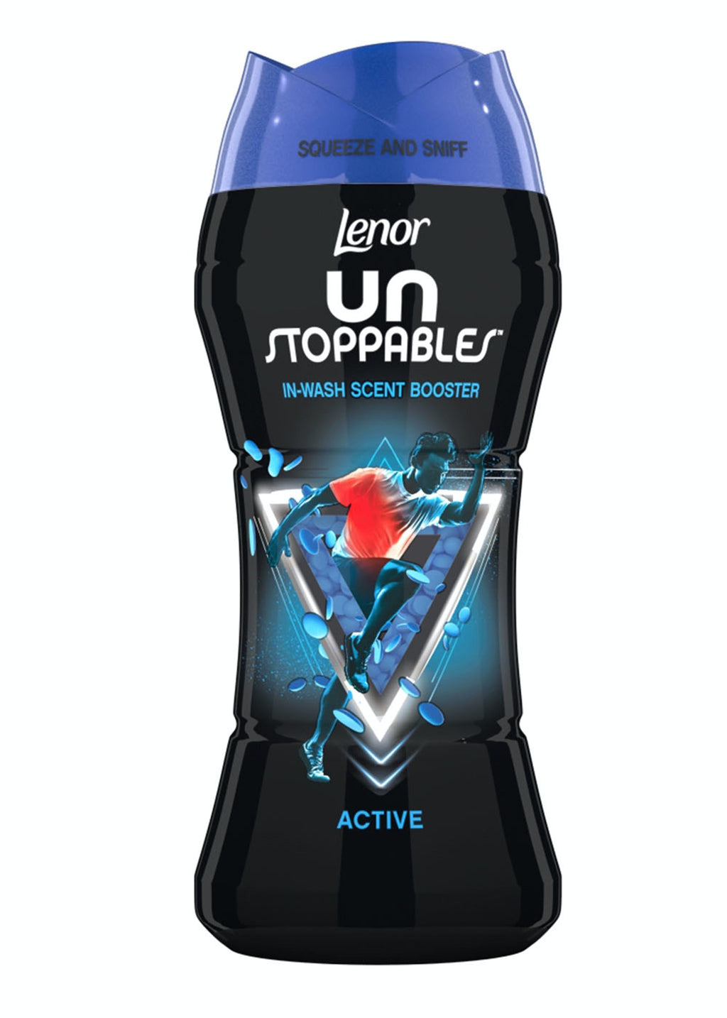 Lenor Unstoppables Active 194g