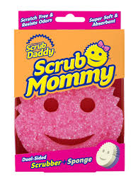 Scrub Mommy Original Pink