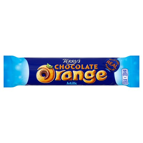 Terry's Chocolate Orange Bar 35G