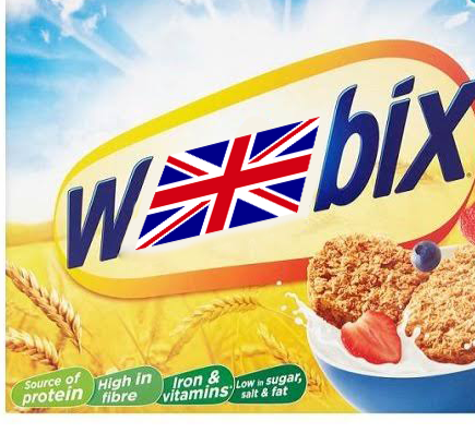 W**tabix (Pack of 12 biscuits)