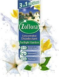 Zoflora Twilight Garden Concentrated Disinfectant 120ml