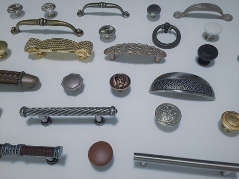 Handles and Knobs
