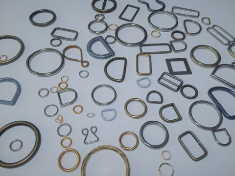 Rings and Loops