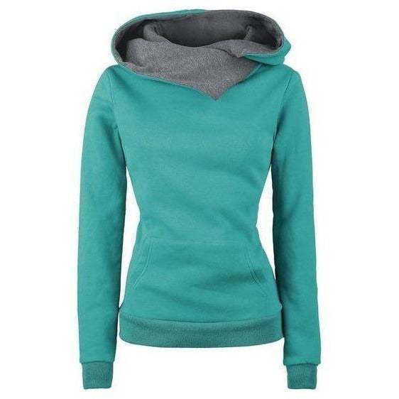 10x Womens Pullover Hoodie Collection - The Hoodie Store