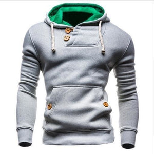 Casual Autumn Style - The Hoodie Store