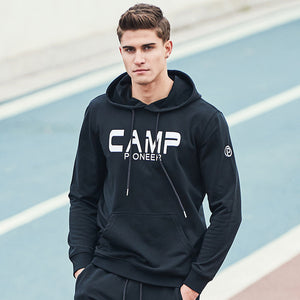 85% Cotton Pioneer Camp Hoodie - The Hoodie Store