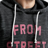 "SIMWOOD New 2017 Cotton ""Street End"" Hoodie - The Hoodie Store"