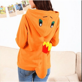 Fire Dragon Animal Theme Hoodie - The Hoodie Store