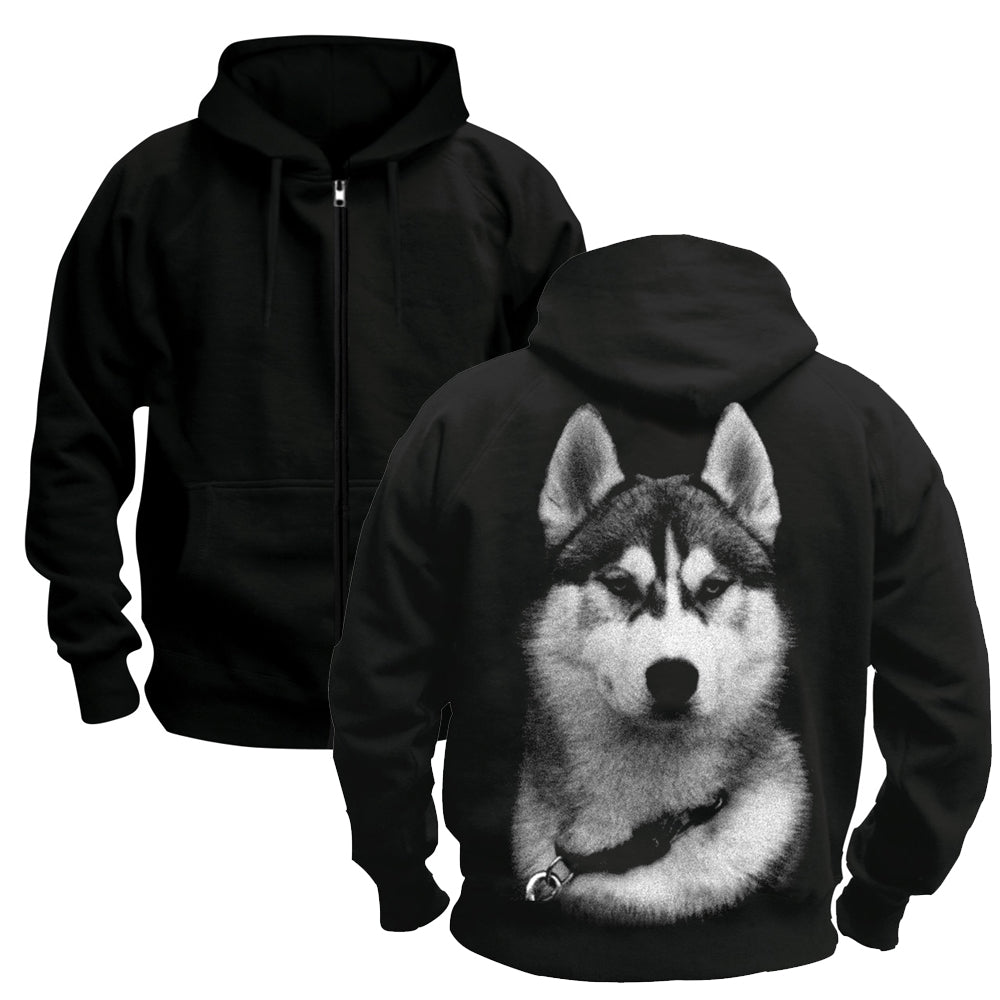Night Wolf Hoodies - The Hoodie Store