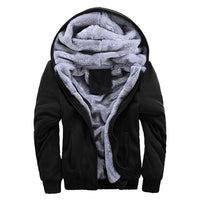 Thick Winter Warm Velvet Hoodies - The Hoodie Store