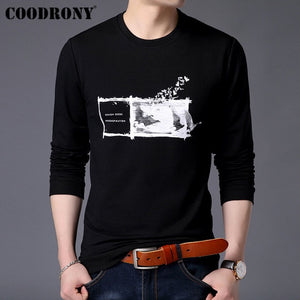 2019 Spring New Arrival Hoodie- Coodrony Life - The Hoodie Store