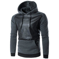 Thick Cotton Retro Hoodie - The Hoodie Store
