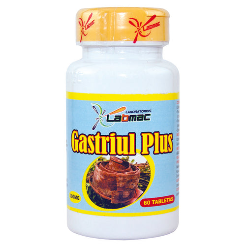 Gastriul Plus Tabletas