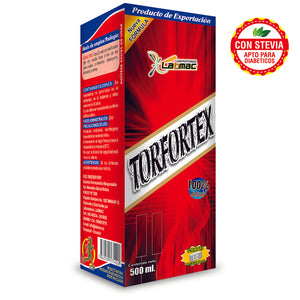 Torfortex Jarabe