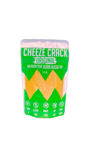 Cheeze Crack - Original