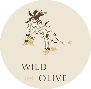 Wild And Olive