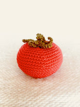 Hand Crocheted Fruits And Vegetables