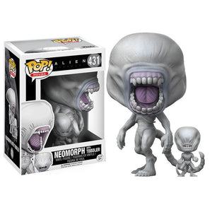 Pop & Buddy: Alien Covenant Neomorph by Funko