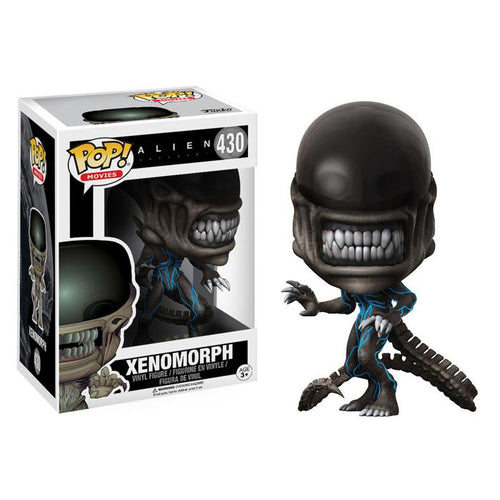POP Movies: Alien Covenant Xenomorph by Funko