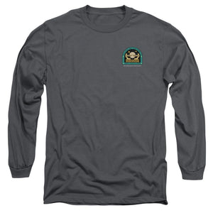 Alien Covenant USCSS Covenant Patch Long Sleeve Tee