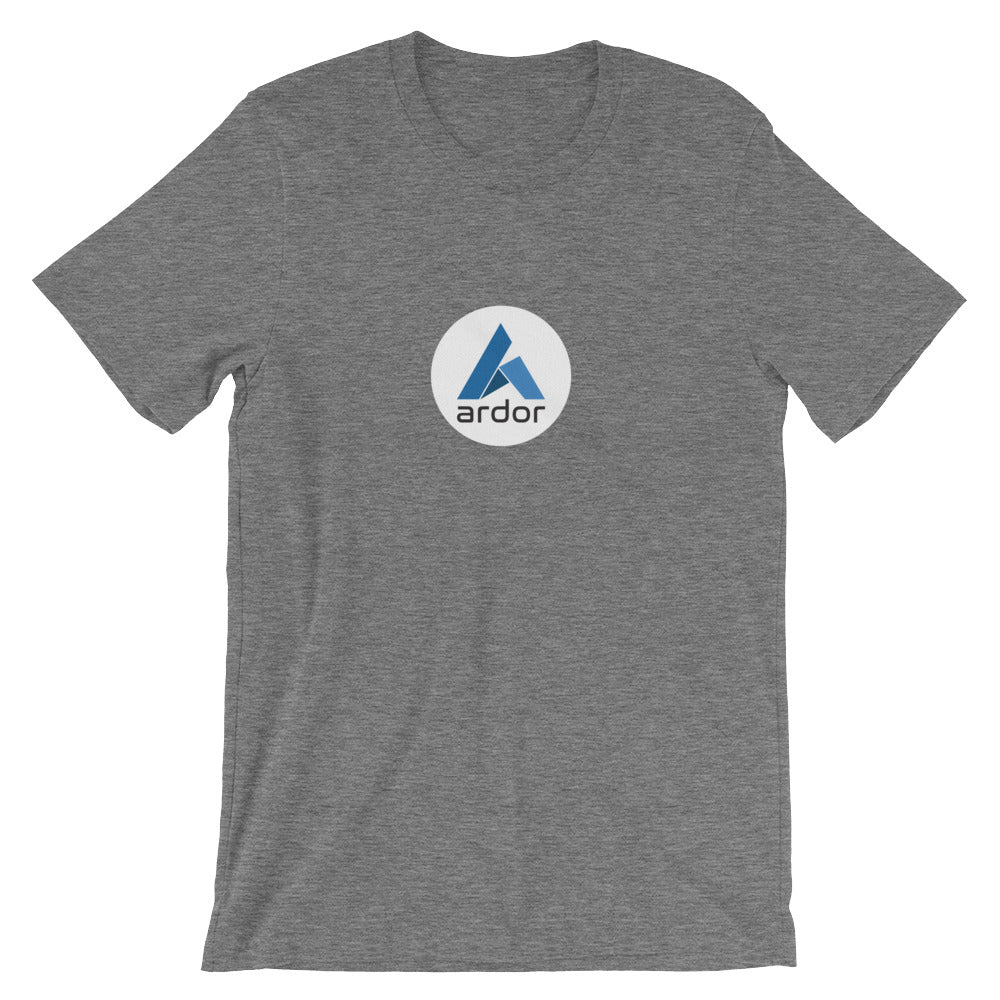 Ardor T-Shirt | Color logo