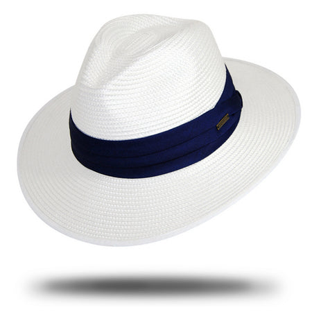 Camilo New Fedora - Cream
