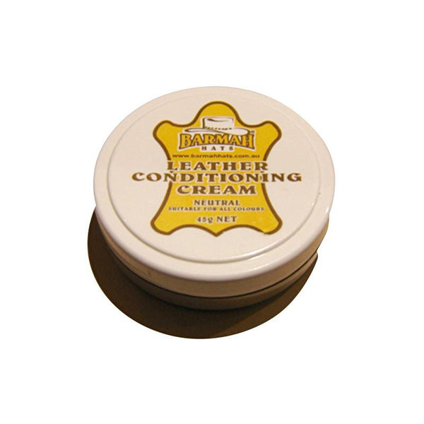 Barmah Leather Conditioning Cream