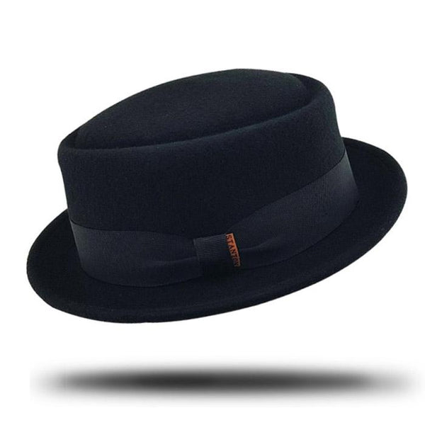 PORK PIE - SF783 – Hat World Australia 9cf570a9904