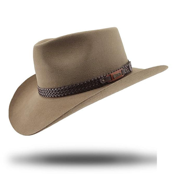 Snowy River – Hat World Australia c83393fb839