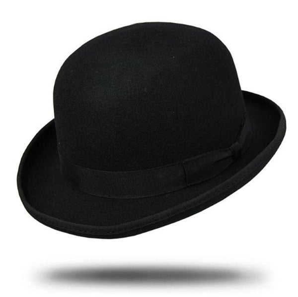 BOWLER HAT - ST201 – Hat World Australia 5897510e545