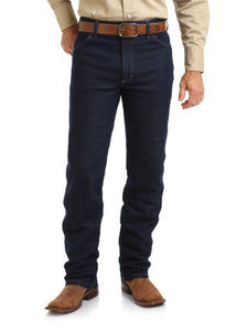 MENS C/CUT ORIGINALFIT ACTIVE FLEX JEAN PREWASHED INDIGO 36