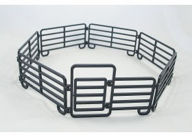BCT 7 Piece Corral Set
