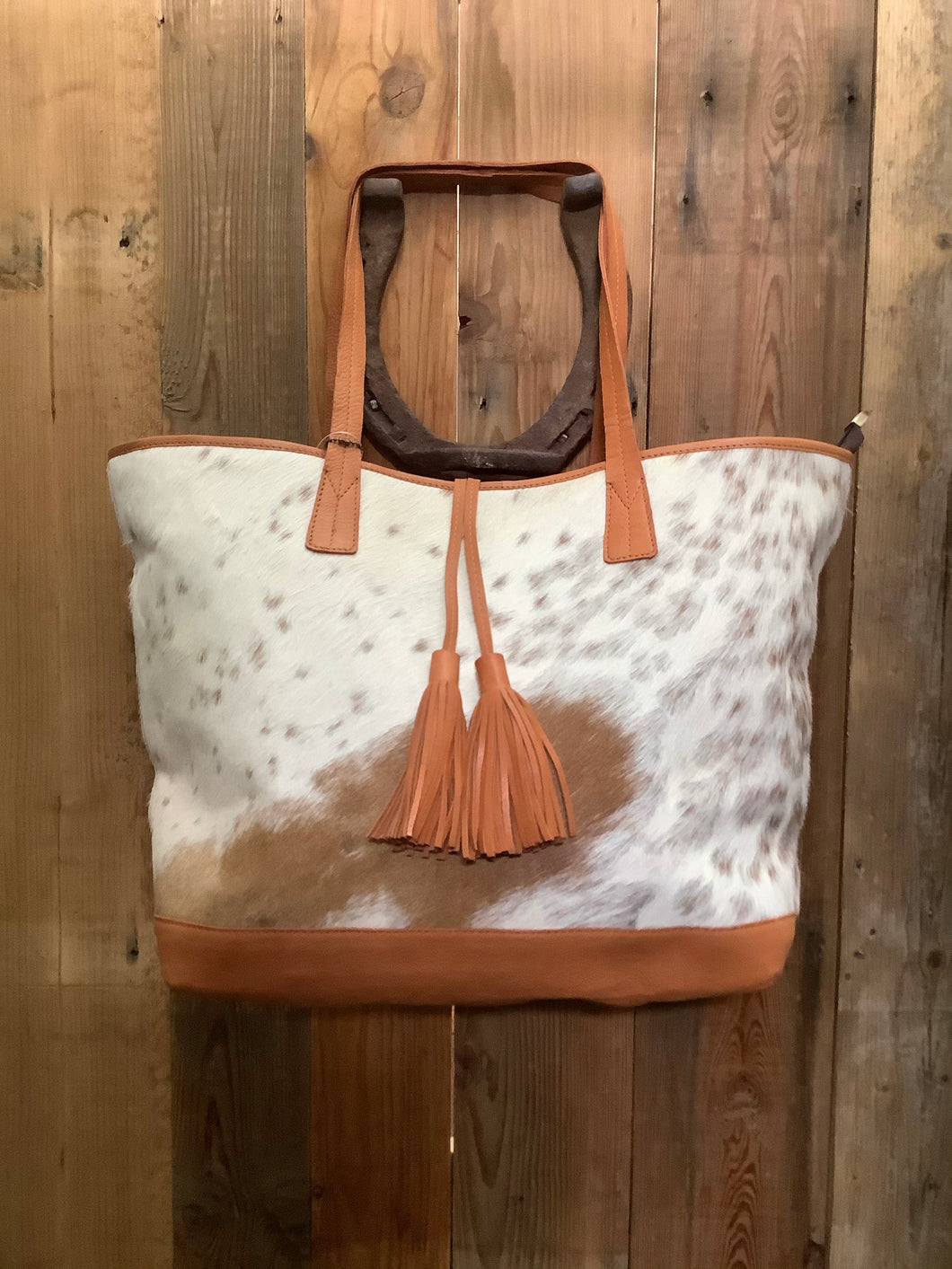 The Daisy Soft Tote