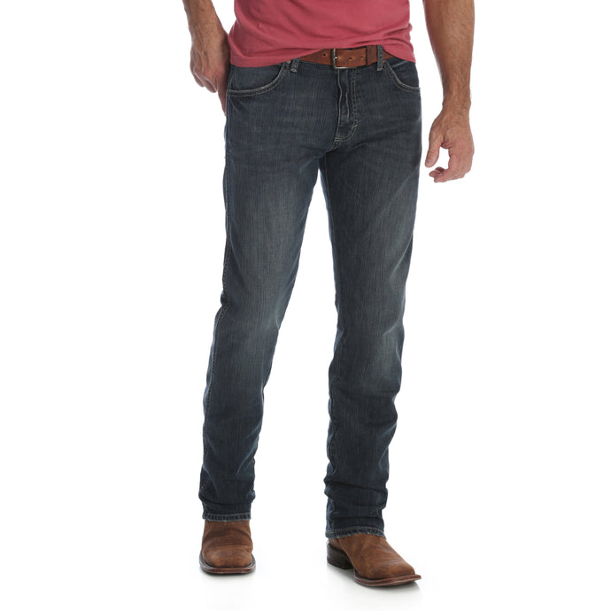 Jerome Retro Slim - By Wrangler