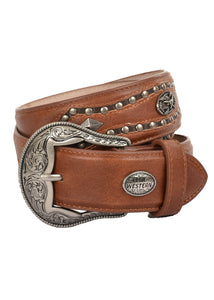 Carlo Belt ~ By Pure Western