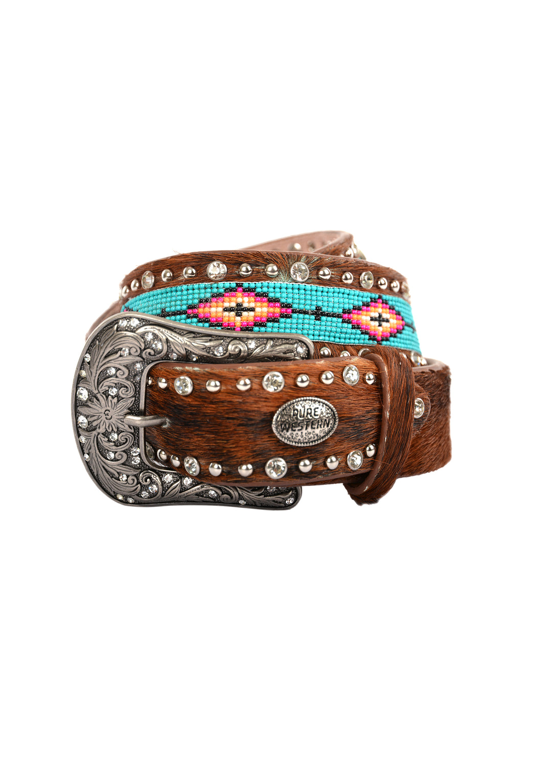 Brianna Belt ~ By Pure Western