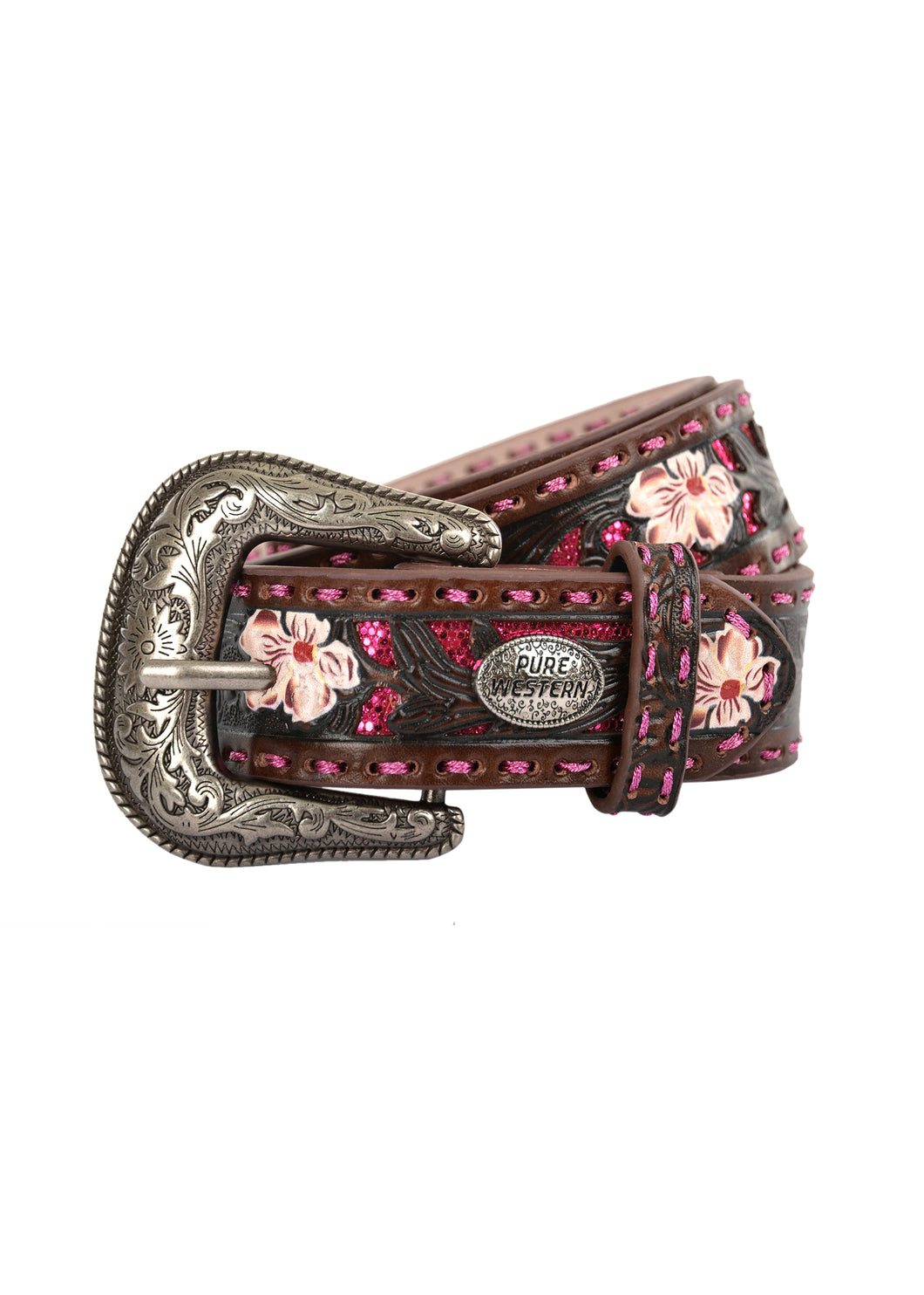 Marisa Belt ~ By Pure Western
