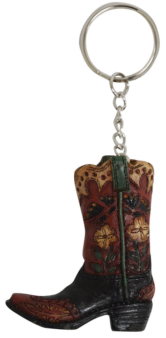 Boot Key Ring ~ By Pure Western