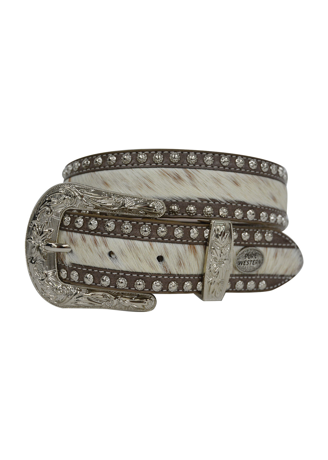 Patsy Belt - By Pure Western