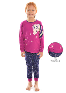 Star Horse PJ's ~ By Thomas Cook