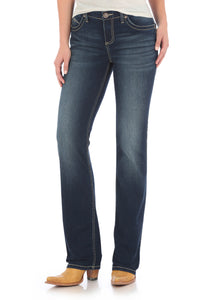 WMNS ULTIMATE RIDING JEAN QBABY 32