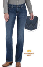 WMNS ULTIMATE RIDING JEAN WILLOW 34