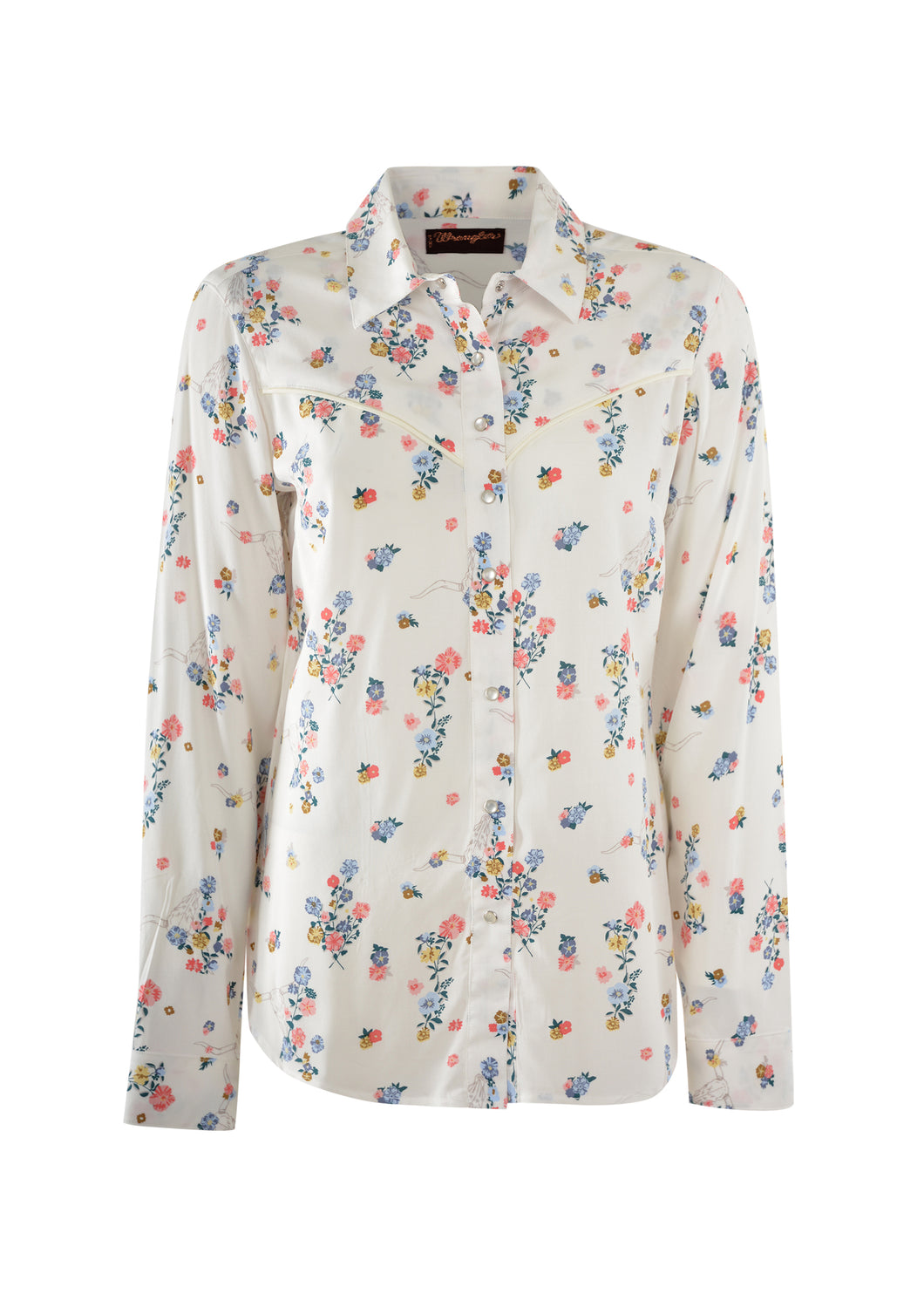 Polly Westeern Shirt